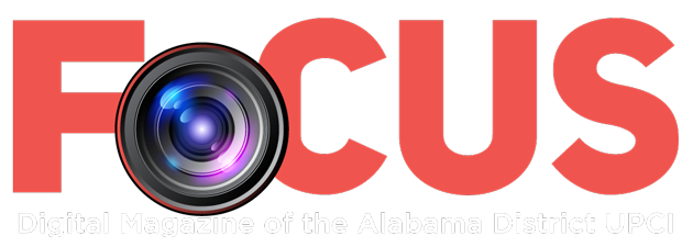 Alabama District UPCI Focus Magazine