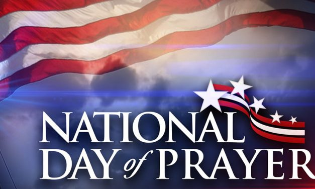 National Day of Prayer for Religious Liberty