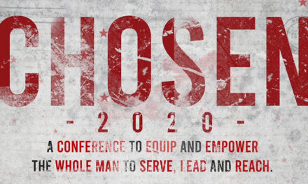 Chosen 2020 Men's Conference – Arab, Alabama
