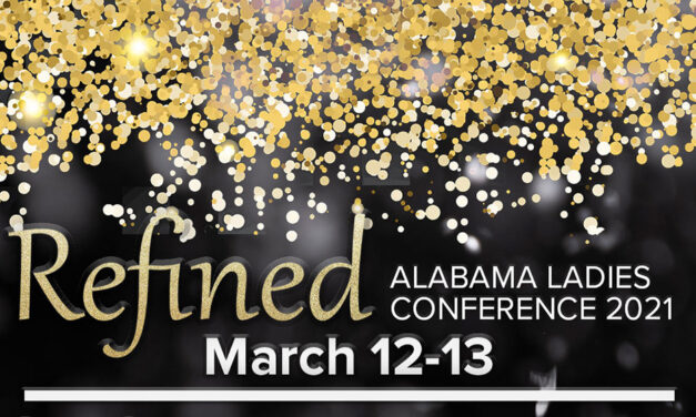 Ladies Conference – March 12-13, 2021